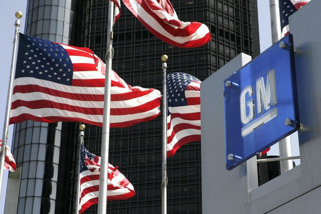 Gm importe le made in china aux tats unis mira oberman for Acheter une maison aux etats unis