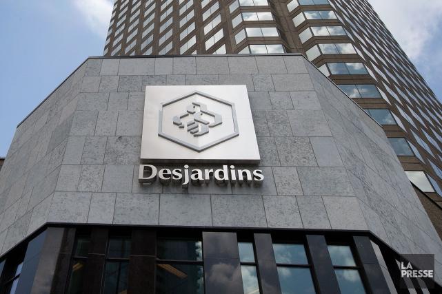 Les économistes de Desjardins s'attendent à ce que l'économie du Québec... (La Presse, Robert Skinner)