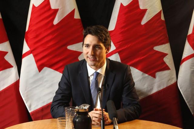 Le Canada veut rouvrir les discussions sur l'élimination... (Archives, La Presse Canadienne)