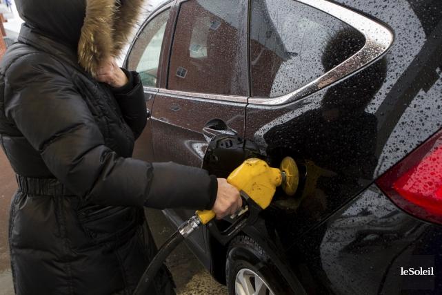 Les automobilistes québécois verront-ils un jour la fin des deux recours... (Le Soleil)