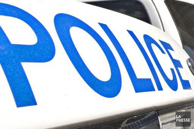 Une femme de 22ans de Sainte-Marie-de-Beauce a été arrêtée, jeudi matin, pour... (PHOTO PATRICK SANFAÇON, ARCHIVES LA PRESSE)