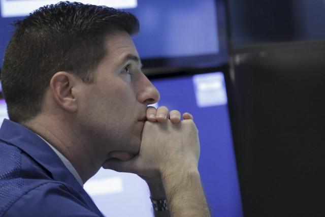 «Le marché va essayer de réduire ses pertes,... (PHOTO BRENDAN MCDERMID, REUTERS)