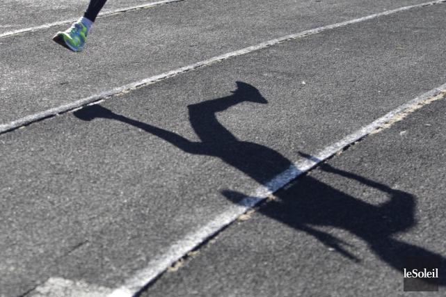 Tous les records du monde en athlétisme devraient être effacés et des... (Photo Eduard Korniyenko, archives Reuters)