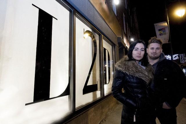 Copropriétaires avec Sara Lajeunesse de L2D, Audrey L'Heureux... (Spectre Média, René Marquis)