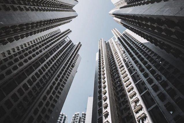Hong Kong. Photo tirée du compte Instagram de... (PHOTO TIRÉE DU COMPTE INSTAGRAM DE VIVIEN WEI WEI LIU)