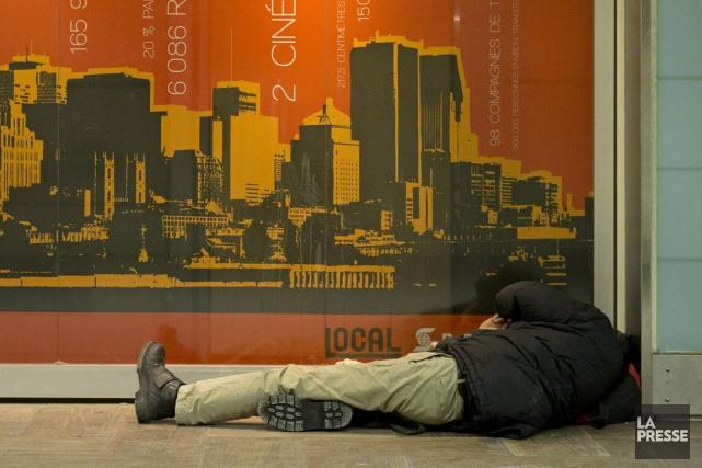 Parmi les villes qui ont décliné la proposition... (PHOTO ROBERT SKINNER, ARCHIVES LA PRESSE)