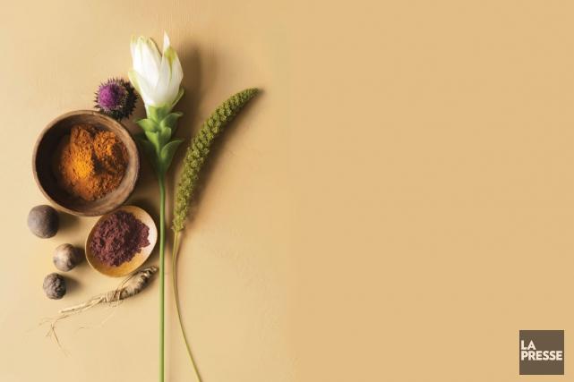 Les épices sont utilisées pour augmenter la synergie... (PHOTO ARCHIVES LA PRESSE)
