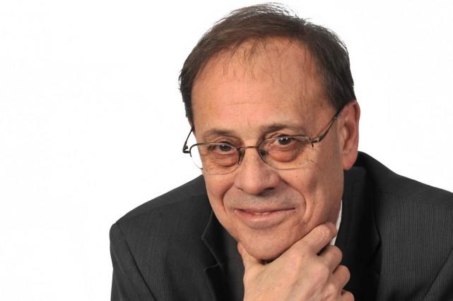 Jean-Marc Beaudoin... (Jean-Marc Beaudoin)