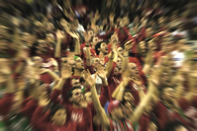 Les événements qui ont marqué le monde du sport régional ce week-end, en... (123RF)