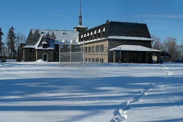 La Maison Mélaric-l'un des plus grands centres du... (PHOTO TIRÉE DE L'INTERNET)