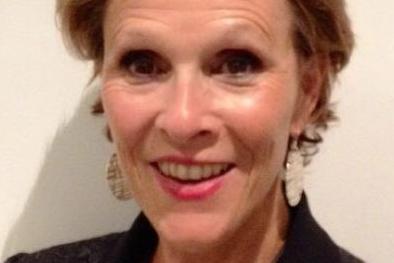 Jacqueline Gremaud, conseillère d'arrondissement d'Outremont... (PHOTO TIRÉE DE TWITTER)