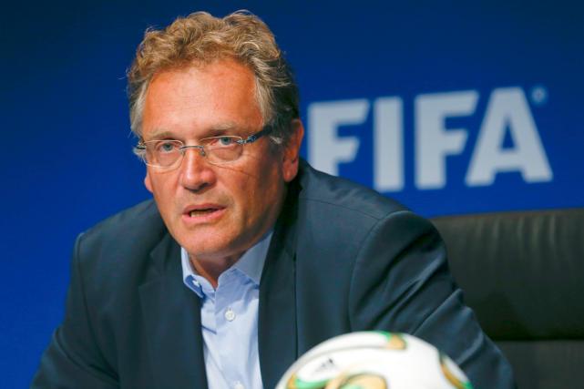 Jérôme Valckeest accusé d'avoir violé plusieurs articles du... (Photo Arnd Wiegmann, archives Reuters)