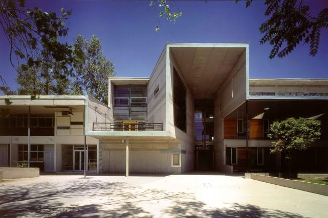 «Le jury a sélectionné un architecte qui approfondit... (PHOTO TADEUZ JALOCHA/ELEMENTAL VIA AP)