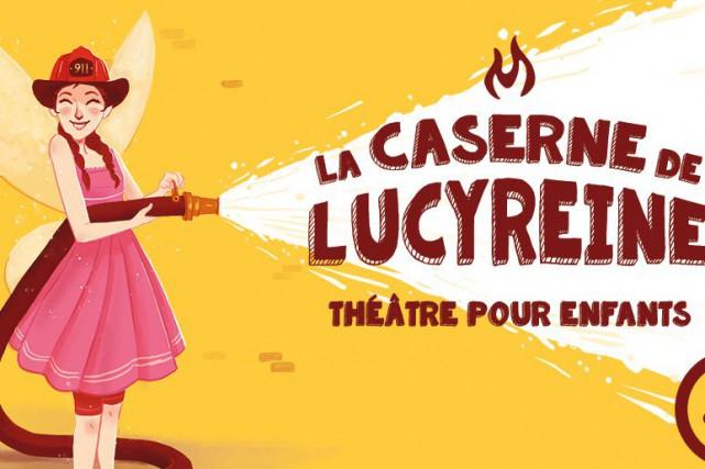 «Une série de mésaventures» attend Lucyreine et ses... (Courtoisie Ville de Gatineau)
