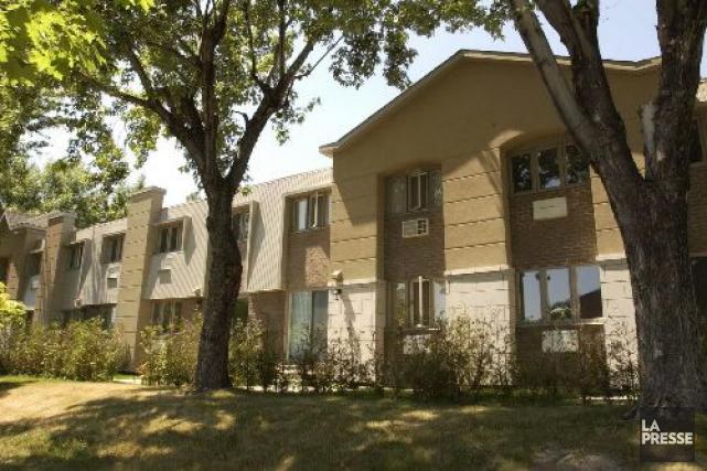 Le fournisseur de services aux agences immobilières Royal LePage s'attend à ce... (Photo: Archives La Presse)