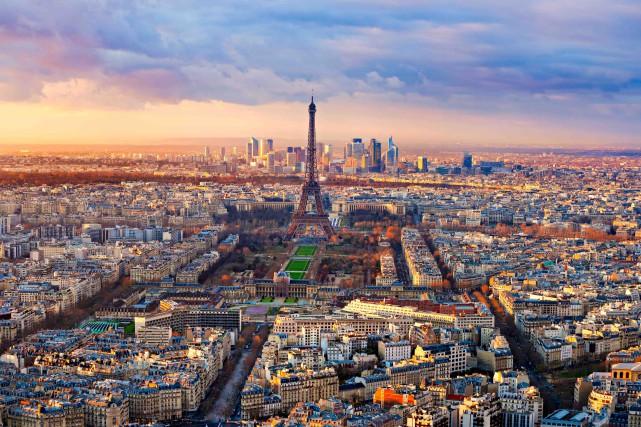 Tout propriétaire parisien peut louer son appartement à... (123RF/ Luciano Mortula)