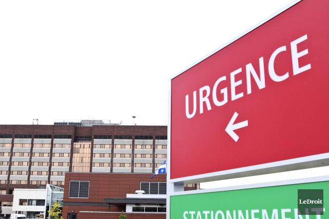 La ministre Stéphanie Vallée est optimiste quant aux progrès en santé en... (Etienne Ranger, Archives LeDroit)