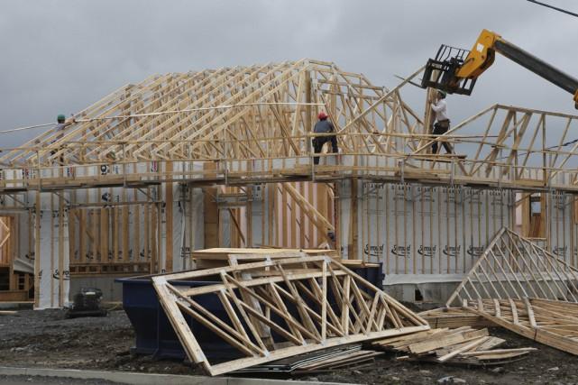 La Ville de Cowansville a enregistré des investissements... (Photo Alain Dion, archives La Voix de L'Est)