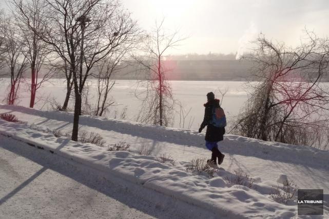 Un sondage réalisé auprès de 1500 Québécois indique que c'est à l'égard des... (Archives La Tribune)