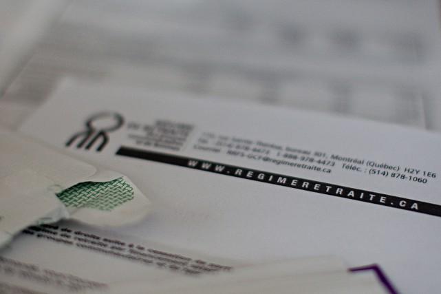 «L'oisiveté financière avant 35 ans a une empreinte... (Photo Alain Décarie, archives La Presse)