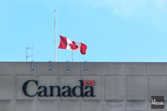 Statistique Canada se prépare en vue du prochain... (Archives, La Presse)