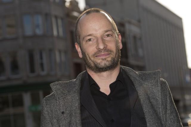 Le président de la SDC du centre-ville de... (Stéphane Lessard)