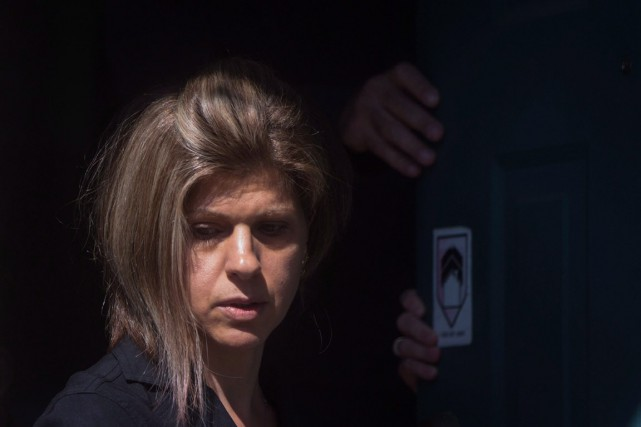 Tima Kurdi, de Vancouver, s'est tournée vers Twitter,... (Photo La Presse Canadienne)
