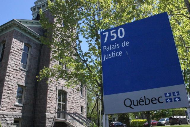 Jean-Marc Campion a admis, lors d'un interrogatoire avec deux enquêteurs, sa... (Archives Le Quotidien)