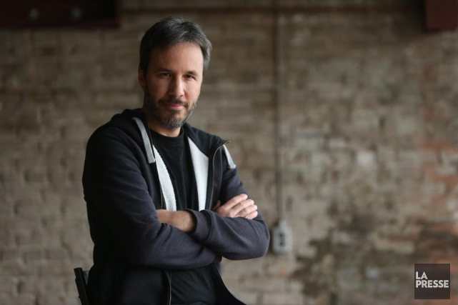 Denis Villeneuve... (La Presse)