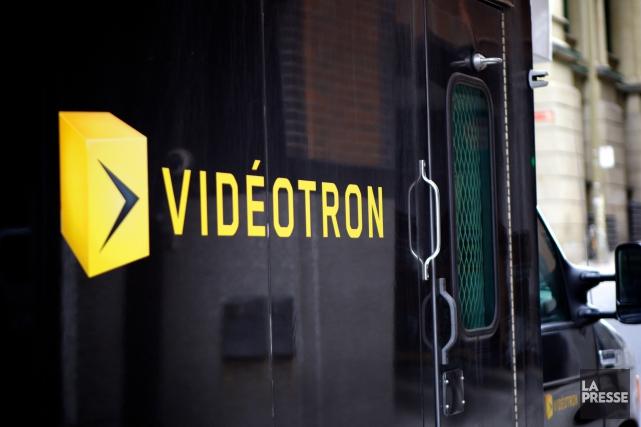 Vidéotron utilisera le produit de la vente pour... (Photo Sarah Mongeau-Birkett, Archives La Presse)