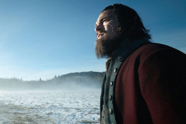 The Revenant, auréolé de trois Golden Globes et... (PHOTO FOURNIE PAR 20TH CENTURY FOX)