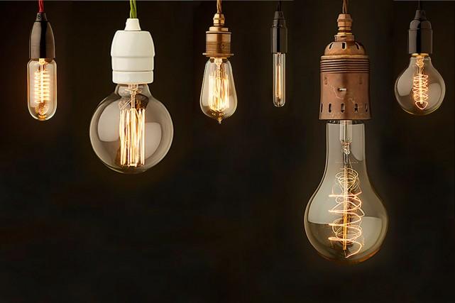 La compagnie Bulbrite® a commercialisé une série d'ampoules... (© Bulbrite®)
