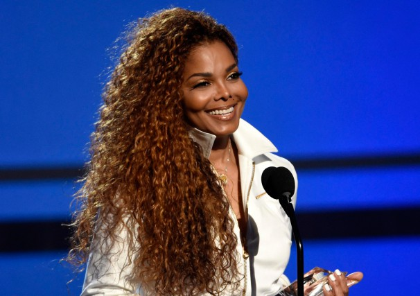 La chanteuse Janet Jackson... (PHOTO CHRIS PIZZELLO, ARCHIVES ASSOCIATED PRESS)