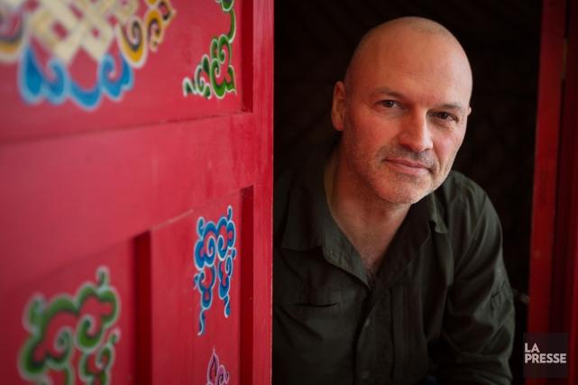 Richard Rémy, cofondateur de l'agence les Karavaniers du... (PHOTO OLIVIER PONTBRIAND, ARCHIVES LA PRESSE)