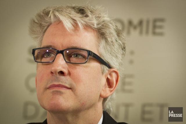 La nouvelle a été confirmée par le directeur... (Ivanoh Demers, Archives La Presse)