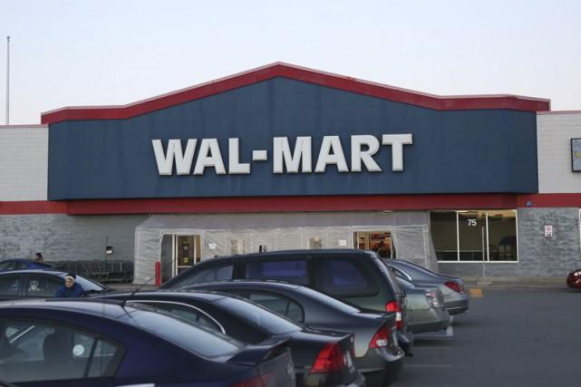 Walmart Canada fera dorénavant payer aux consommateurs les... (Photothèque, Julie Catudal)