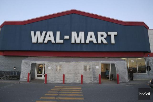 Les magasins qui fermeront leurs portes aux États-Unis... (Photothèque Le Soleil)
