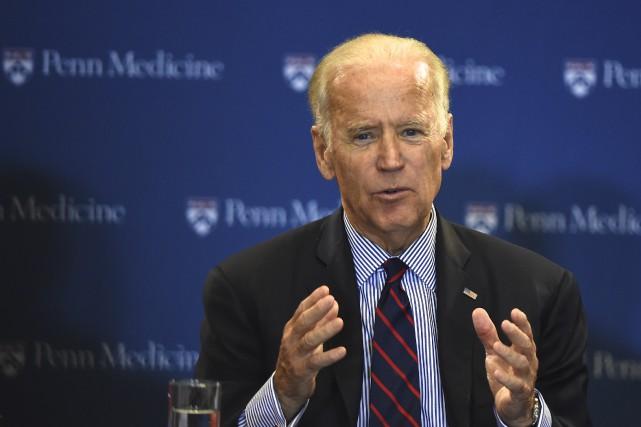 Le vice-président des États-Unis a dit à ses... (Photo Mark Makela, Reuters)