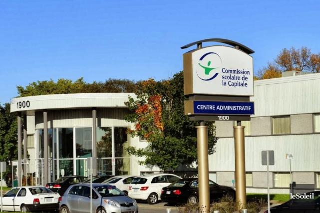 La commission scolaire de la Capitale a annoncé... (Photothèque Le Soleil)
