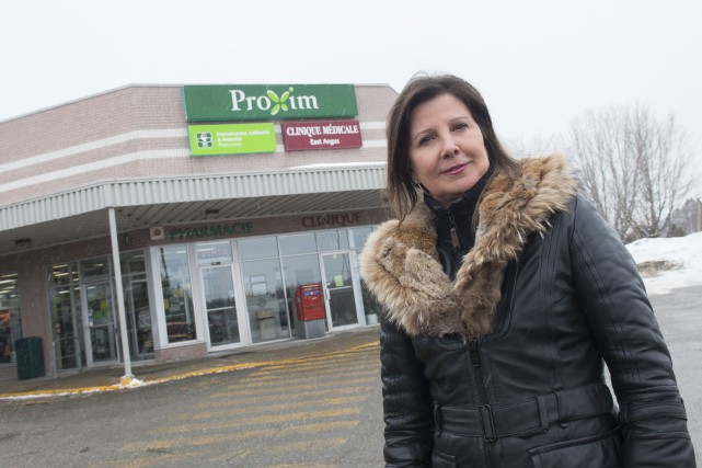 La porte-parole du Parti québécois en matière de... (Spectre Média, Julien Chamberland)