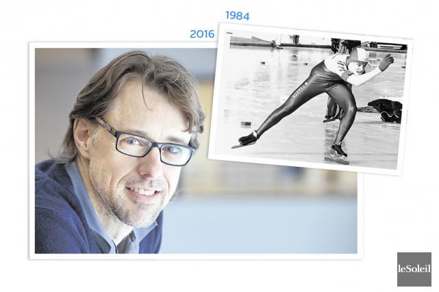 Une vingtaine d'années. C'est le temps qu'il a fallu à Benoît Lamarche pour... (Infographie Le Soleil)