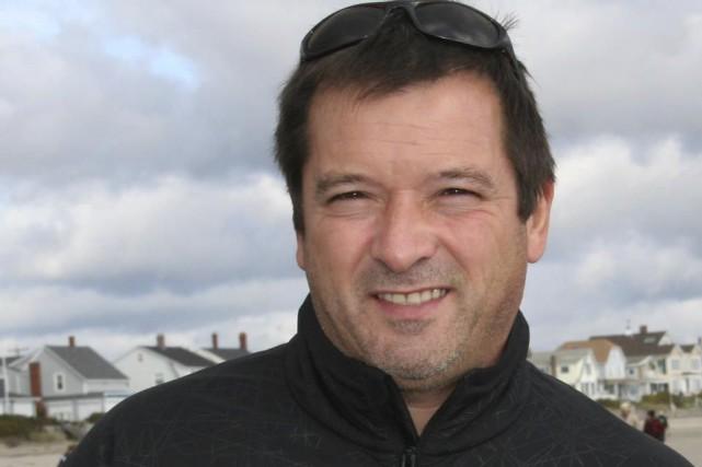 Louis Chabot (photo) était originaire d'Albertville, dans la... (Tirée de Facebook)