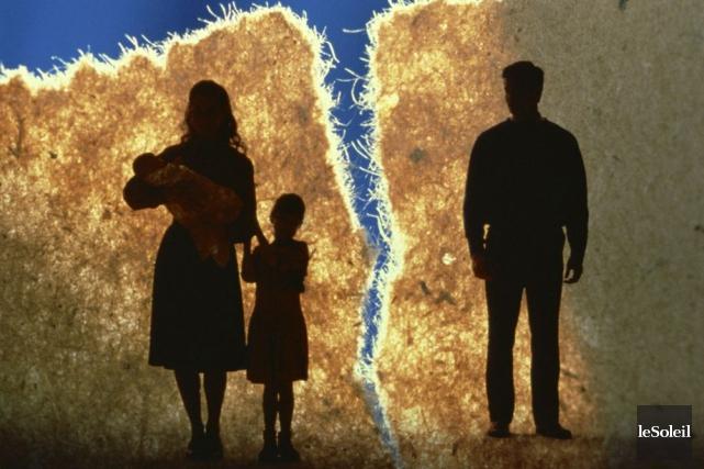 Le droit familial québécois n'est plus en adéquation... (Photothèque Le Soleil)