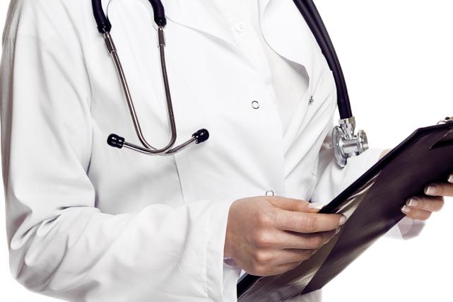 Tout le débat tourne autour d'une seule question, au fond:nos médecins... (PHOTO THINKSTOCK)