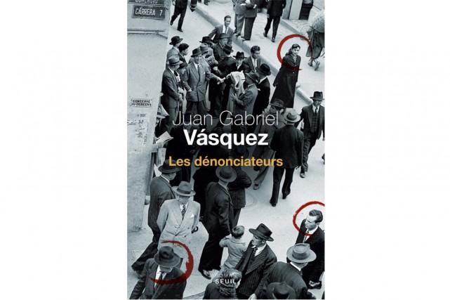 En s'aventurant au gré du premier roman de Juan Gabriel Vásquez, réédité chez...