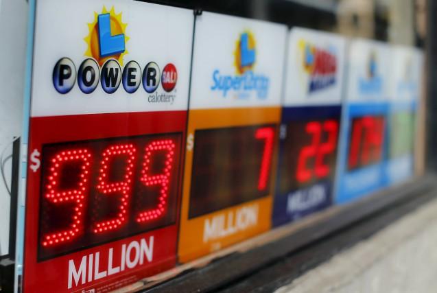 «Avec quelques millions de dollars, on peut se... (PHOTO MIKE BLAKE, REUTERS)