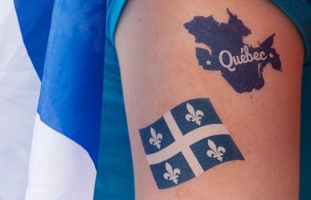«Comme la plupart des sociétés contemporaines, le Québec... (PHOTO GRAHAM HUGHES, ARCHIVES LA PRESSE CANADIENNE)