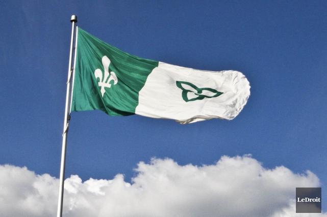 Le jury du 18eBanquet de la Francophonie de Prescott et Russell a... (Etienne Ranger, Archives LeDroit)