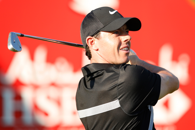 Rory McIlroy disputera ce week-end un premier tournoi en... (Photo Paul Childs, Reuters)