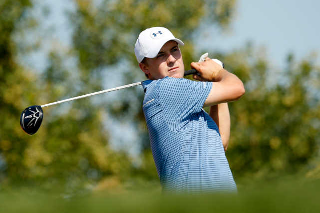 Jordan Spieth disputera son premier tournoi régulier sur le... (Photo Paul Childs, Reuters)